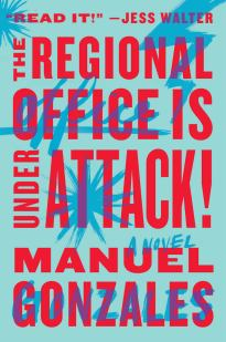 Regional Office is Under Attack