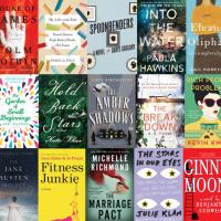 Reading: Super Summer Reads
